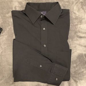 STAFFORD Travel Dress Shirt